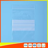 Quality Zip Seal Plastic Packing Ziplock Bags Pouch For Electronic Items Packaging for sale