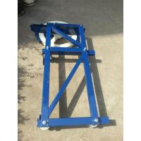 Quality Twin Car Industrial Lift and Hoist for Building Site CH3200 3200kg Capacity 33m/min for sale