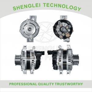 Quality CRV / FRV 2.2 Honda Car Alternator Generator 12V 100A with Clutch Pulley for sale