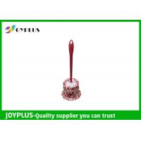 Buy House Cleaning Instruments Bathroom Toilet Brush With Holder Various Style at wholesale prices