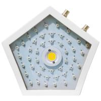 China Wireless Control LED Plant Grow Light With Powerful Cooling System Long Life on sale