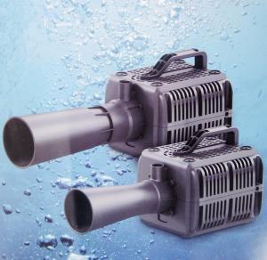 Quality aquarium pond surge wave aerator submersible air pump for aquaculture for sale