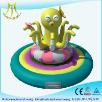 Quality Hansel popular theme indoor playground for children for sale