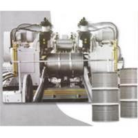 Buy cheap Supply complete set of production line for steel barrel from wholesalers
