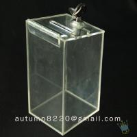 Quality BO (39) custom acrylic bakery display case for sale