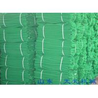 Quality High strength Green Construction Safety Netting for sale