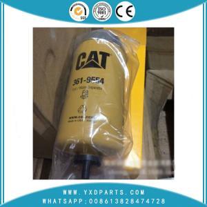 Quality CAT Carter Fuel Filter 361-9554 Carter Oil Separator Filter for sale