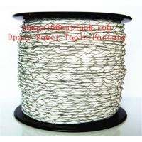 "Quality Electric fencing  Farm Fencing rope Hot Rope"" electric fence for sale"