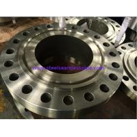 Quality Nickel Alloy Flange B564;HastelloyC22,C-276, MONEL400, INCONEL600,625, INCOLOY800,800H ,WN,SO,BL, 6'' BL CLASS 150 for sale