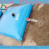 Quality Portable Light Weight Outdoor Backpack Water Bag for sale