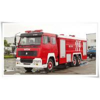 Quality Euro 4 fire trucks manufacturer in China for sale