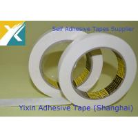 High Temperature Resistance Crepe Paper  Masking Tape for Car Painting Masking Tape for Stoving Varnish for sale