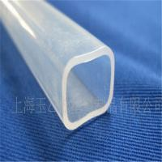 PFA squre tube