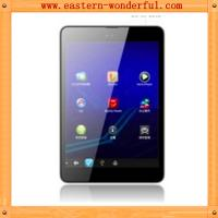 Quality 7.85''MTK8389 3G quad core tablet phone with WCDMA900/1900/2100 and GSM850/900/1800/1900 for sale