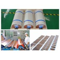 Quality 35um Electrodeposited Copper Foil, Flexible Printed Circuit ED Copper for sale