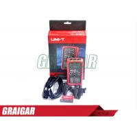 Buy Phase Sequence And Motor Rotation Indicator Tester Electronic Measuring Device UNI - T UT261B at wholesale prices