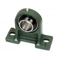 Quality Heavy Duty Metric Pillow Block Bearing UCP216 ABEC 3 Self Aligning Ball Bearing for sale