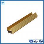 Quality Supply profiles aluminum extrusion,aluminium construction supplier,OEM aluminum profiles for sale