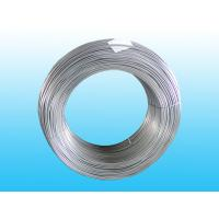 Quality Low Carbon Cold Drawn Welded Tubes 4 * 0.6 mm For Condenser , Chiller for sale