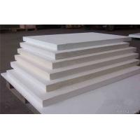 Quality Lightweight Insulating Refractory Lining Ceramic Fiber Board For Industrial Furnace for sale