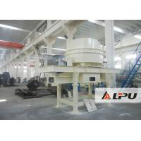 Quality High Compressive Strength Mine Crushing Equipment VSI Crusher Sand Making Machine 9.2t for sale
