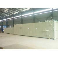 China Low Pressure Nitrogen Generation Plant , 2000 m³ / h Cryogenic ASU Plant suppliers