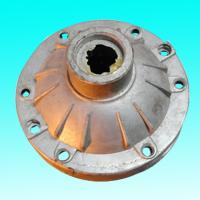 Quality Aluminum A380 Mitsubishi Starter Automobile Engine Components For Industrial Components for sale