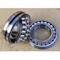 Quality ABEC 1 Spherical Caged Roller Bearing Chrome Steel For Oil Drilling 22248CC/C3W33 for sale