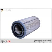 China Howo Heavy Duty Truck Air filter lengthen pipe WG9719190050 Sinotruk spare parts on sale