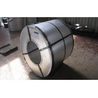 Buy Air Conditioner Hot Dipped Galvanized Steel Coils With 50 - 180g / m2 at wholesale prices