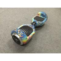 Quality Blue sea Style Electric Smart Mini Self Balancing Scooter With Bens Tire for sale