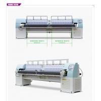 China 900 RPM High Speed Computerized Sewing Quilting Embroidery MachineWith Low Noise on sale
