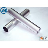 Quality Pure Magnesium Alloy Tube  Magnesium Alloy Extruded Tube ASTM Standard for sale
