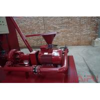 Quality Oil and gas drilling fluid mixing pump used in well drilling fluids circulation system for sale
