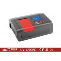 Buy cheap Heavy Metal Detection Laboratory Spectrophotometer Total number of bacteria from wholesalers
