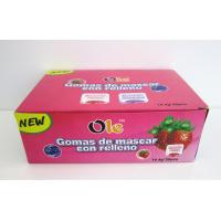 Quality 4 in 1 Mint Flavor Chewing Gum / 14.4g*30pcs 2 Flavors in One Box Chewing Candy  Children's Favorite for sale
