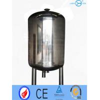 Quality Double Layer Stainless Steel Water Tank / Water Storage Tank Manufacturer for sale