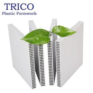 Quality Plastic Concrete Formwork for sale