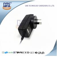 Quality Wall Mount AC DC 12v Power Adapter for Australia RCM Approved for sale