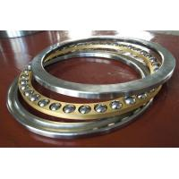 Buy GCR15 Vertical Pump Smooth Thrust Bearing Large Diameter 160mm 51132M at wholesale prices