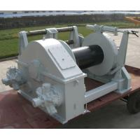 Quality Mooring winch,marine towing winch,electric winch,hydraulic winch for sale