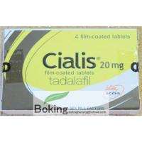 Cialis 20mg Wholesale Supplier for sale