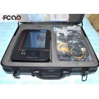 Quality FCAR F3 - D Heavy Duty Truck Scanner Wide Coverage of 24V Heavy Duty Trucks For MACK for sale