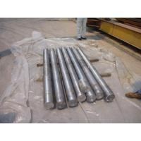 Quality forged alloy UNS N07750 inconel rod for sale