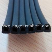 Sponge   Rubber Strips Seals  Gasket ,Gomma Spugna for sale