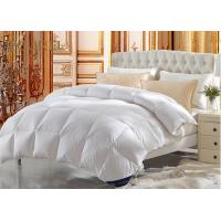 Quality Eco - Friendly Hotel Quality White Duvet Covers King Size Goose Down for sale
