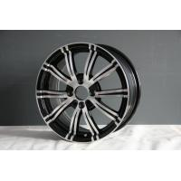 Quality Light weight 4 Holev 15 Inch Alloy Wheels 15x6.5 Aftermarket Wheel for sale