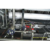 Buy Stationary Single Grade RO Seawater Desalination Equipment Water Purification Plant at wholesale prices