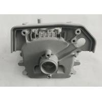 Personalized Industrial Die Casting Motor Housing Shape Customized For Home Appliance