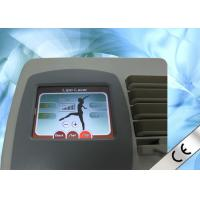 Home Use Portable Lipo Laser Slimming Machine For Arm / Leg Fat Removal for sale